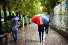 حدود دو برابر میانگین بلند مدت در فارس باران بارید