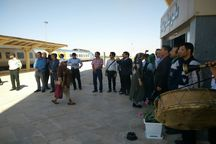 رشد ۳۲ درصدی بازدید گردشگران از شهر ملی منبت