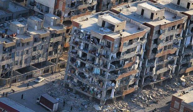 پیشگیری از خسارات زلزله امکانپذیر است