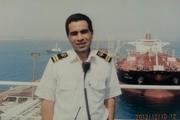 دیدار مدیران استانداری با خانواده تنها جانباخته سانحه کشتی سانچی از کرمان