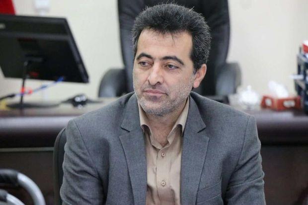 شهردار جدید سرخرود انتخاب شد