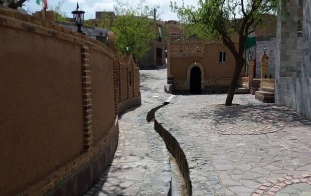 65 طرح زیرساختی در روستاهای قم به بهره برداری رسید