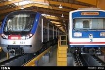 سرفاصله زمانی عبور قطار در متروی اصفهان به 20 دقیقه رسید