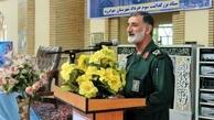 فرمانده تیپ انصار الرسول (ص) جوانرود: فتح خرمشهر امداد الهی بود