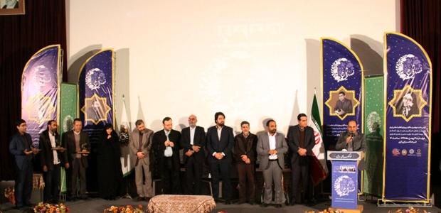 شهرداری تهران از کارآفرینان برتر تجلیل کرد
