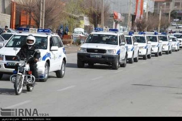 بازآموزی قوانین راهنمایی و رانندگی در دستور کار پلیس است