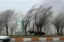افزایش سرعت باد در شمال سیستان و بلوچستان تا اوایل هفته آینده
