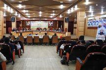 اعضای کمیسیون های شورای شهر اهواز انتخاب شدند