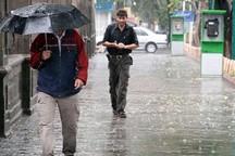 بارش شدید باران آذربایجان شرقی را فرا می گیرد
