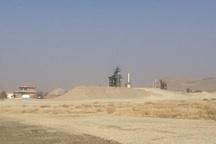تعطیلی کارخانههای آسفالت ارومیه بهخاطر آلودگی هوا  بیست و سی: تعطیل نیست!