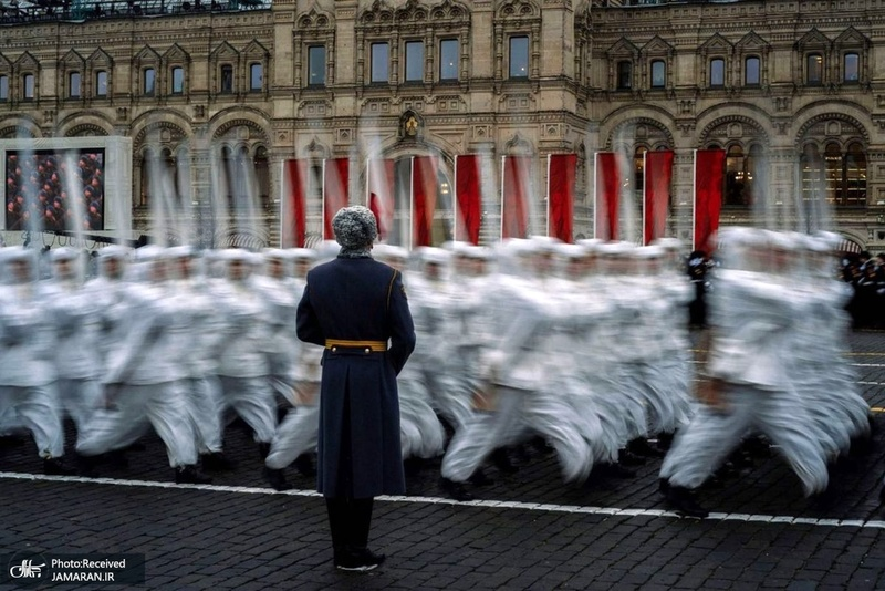 منتخب تصاویر امروز جهان- 17 آبان
