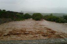 6مسیر سیلابی در جنوب سیستان و بلوچستان بازگشایی شد