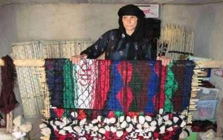 درآمد هشت میلیارد ریالی صنعتگران استان ایلام از فروش صنایع دستی