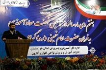 مجوز جذب پنج هزار معلم در خوزستان گرفته شد