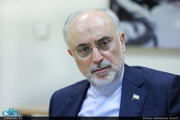صالحی خبر داد: افتتاح و رونمایی 114 پروژه در روز ملی فناوری هستهای