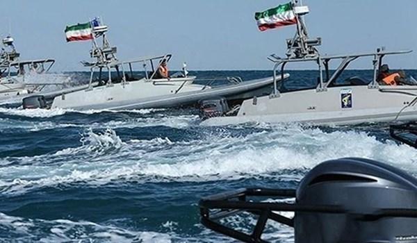 گزارش یک نشریه نظامی در مورد توان نظامی ایران در خلیج فارس