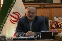 استاندار گیلان: قصوری در پرداخت حقوق کارکنان شهرداری ها پذیرفته نیست
