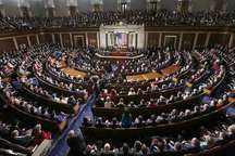 مجلس آمریکا دو لایحه مجازات های مهاجرتی ترامپ را تصویب کرد