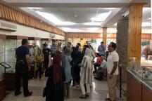 بازدید بیش از 3000 مسافر خارجی از موزه های آذربایجان غربی