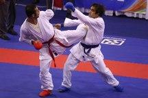 سه کاراته کا دانشگاه سمنان به اردوی تیم ملی راه یافتند