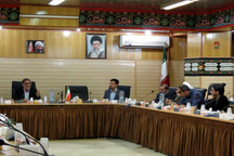 دومین نشست شورای سیاستگذاری ساری برگزار شد