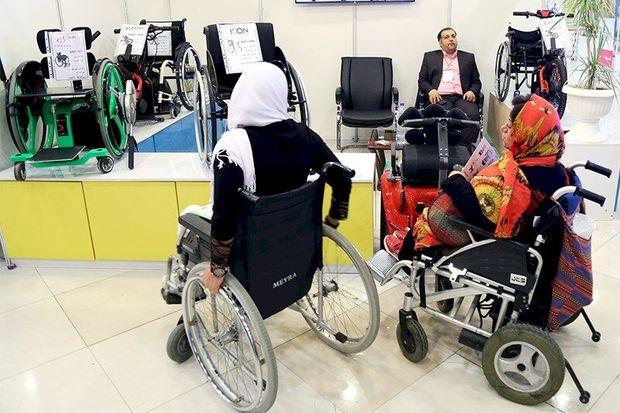معلولان استان ایلام خدمات توانبخشی رایگان دریافت میکنند