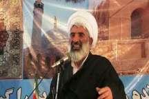 روز قدس نماد وحدت و امید در جامعه اسلامی و یاس دشمنان است