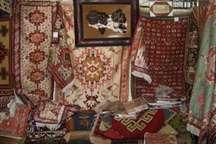 نمایشگاه و فروشگاه دایمی صنایع دستی در سلطانیه ایجاد می شود