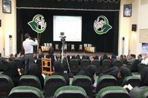 نتایج نهایی مسابقه ملی داستان کوتاه تابش اعلام شد