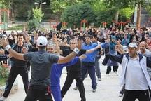 شورای فرهنگی ورزشهای همگانی گناباد آغاز به کار کرد