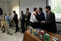 اختتامیه جشنواره شعر رمضان در ارومیه برگزار شد