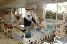 8 متخصص جدید به کادر پزشکی بیمارستان خورموج پیوستند