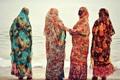 جشنواره مد و لباس ایرانی – اسلامی در بندرعباس برگزار می شود