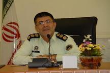 کشف 5 تن موادمخدر دراستان بوشهر