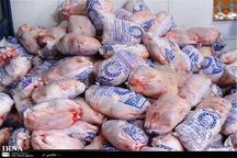 4263 تن برنج و مرغ در لرستان ذخیره سازی شد