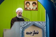 نامزد رییس جمهوری نباید برای شورای نگهبان تعیین تکلیف کند