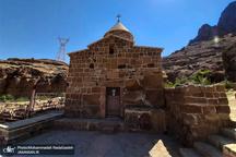 کلیساهای جلفا