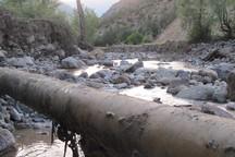 فرسودگی 30 درصد لوله انتقال آب مهدیشهر نیازمند نوسازی است