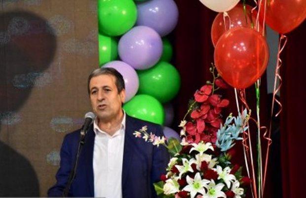 جشن هزارگان هفته نامه اتحاد جنوب برگزار شد
