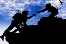 سه کوهنورد گم شده در ارتفاعات طالقان پیدا شدند