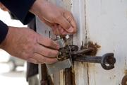 34 واحد صنفی متخلف در کرمانشاه پلمب شد