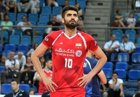 امیر غفور: دوست داشتیم همیشه در ایران بازی کنیم/ می توانیم لهستان و آمریکا را ببریم