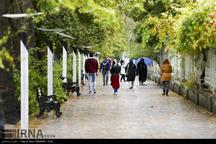 ورود سامانه کم بارش به فارس  کازرون رکورددار بارش در روزهای بدون باران آباده