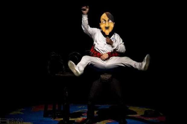 نمایش طنز شرتل در دامغان به روی صحنه می رود