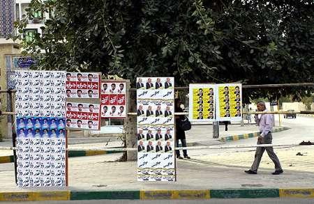 30 هزار مترمربع فضا برای تبلیغات نامزدهای انتخابات در زنجان مهیا می شود