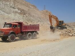انعقاد بیش از 200 میلیارد تومان قرارداد برای راهسازی محور ایلام – مهران