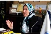 انصراف فاطمه مقیمی از حضور در انتخابات شورای شهر تهران
