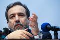 عراقچی: مسئولیت مستقیم بهره مندی ایران از منافع برجام با اروپا است