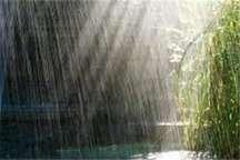 بارش های پراکنده، اصفهان را فرا می گیرد