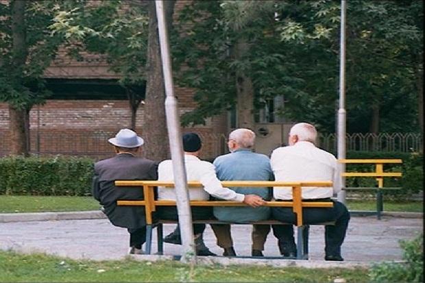10 درصد جمعیت سالمند است